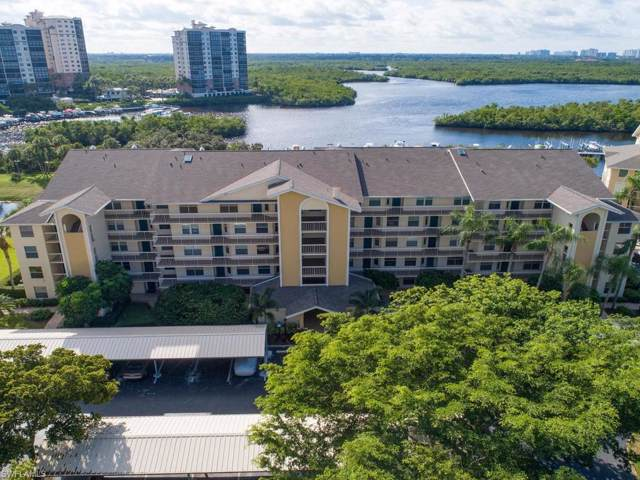 320 320 Horse Creek Dr S #201, Naples, FL 34110 (MLS #219077164) :: RE/MAX Radiance