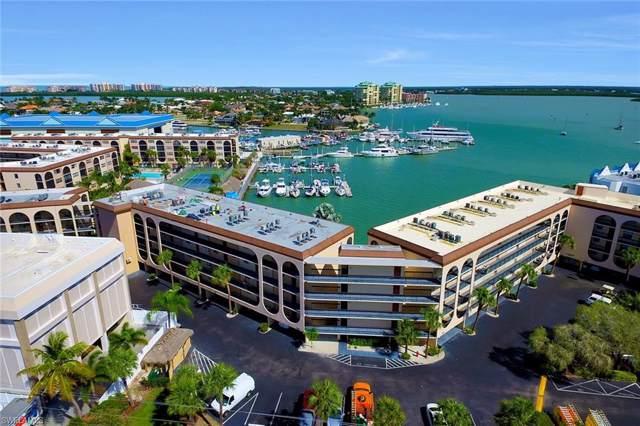 999 Anglers Cv M-301, Marco Island, FL 34145 (MLS #219077251) :: Sand Dollar Group