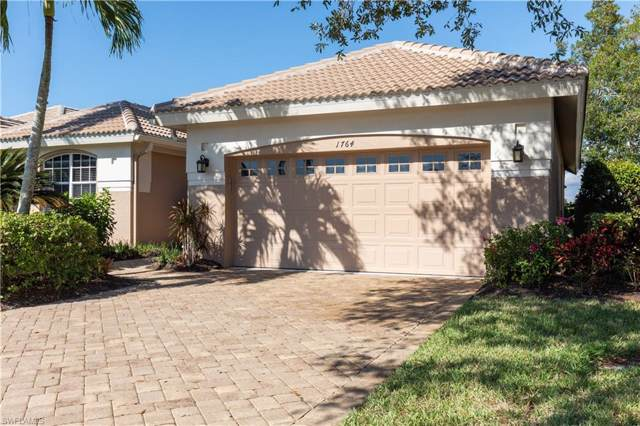 1764 Winding Oaks Way, Naples, FL 34109 (MLS #219077265) :: RE/MAX Radiance