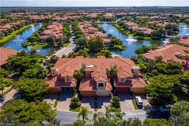 8549 Via Garibaldi Cir #201, Estero, FL 33928 (#219077302) :: The Dellatorè Real Estate Group