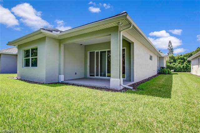 2616 Linda Dr, Naples, FL 34112 (MLS #219077320) :: Sand Dollar Group