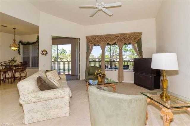 8447 Radcliffe Ter #203, Naples, FL 34120 (MLS #219077341) :: Clausen Properties, Inc.