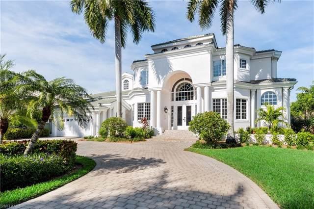 2010 Gordon Dr, Naples, FL 34102 (MLS #219077378) :: Clausen Properties, Inc.