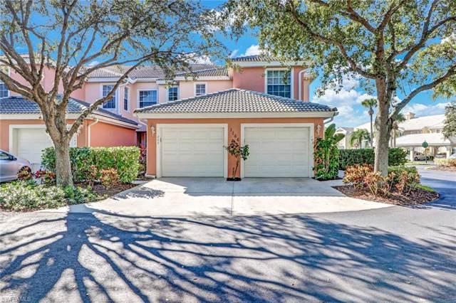 1166 Sweetwater Ln #1703, Naples, FL 34110 (#219077386) :: The Dellatorè Real Estate Group