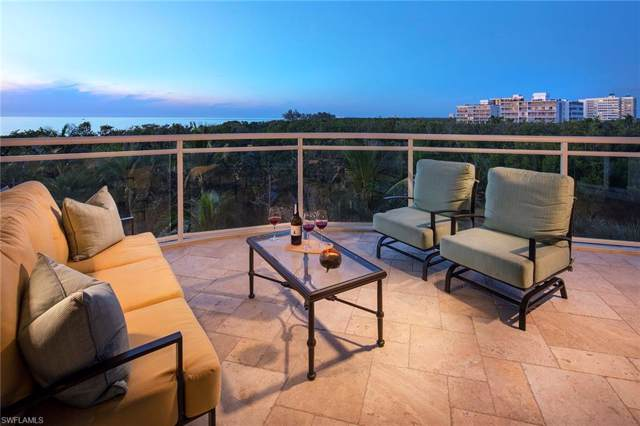 11125 Gulf Shore Dr #407, Naples, FL 34108 (#219077402) :: Equity Realty
