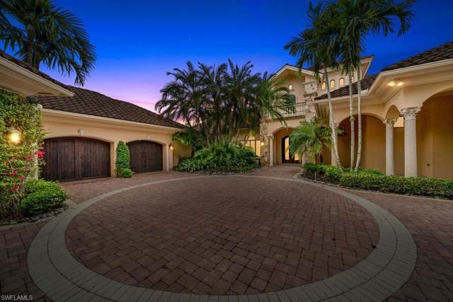 24080 Tuscany Ct, Bonita Springs, FL 34134 (#219077435) :: The Dellatorè Real Estate Group