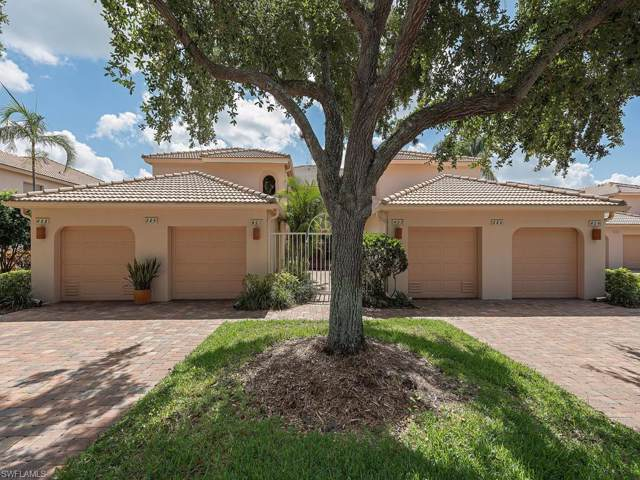 526 Lake Louise Cir #401, Naples, FL 34110 (#219077474) :: Jason Schiering, PA