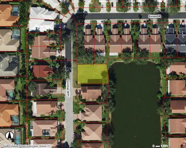 3592 Corinthian Way, Naples, FL 34105 (MLS #219077517) :: Kris Asquith's Diamond Coastal Group