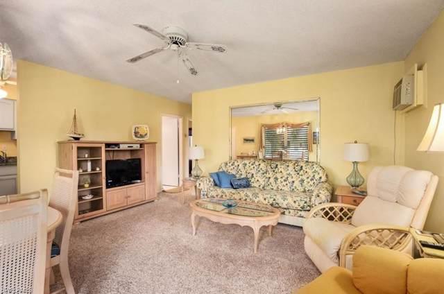 167 N Collier Blvd L10, Marco Island, FL 34145 (MLS #219077526) :: RE/MAX Radiance