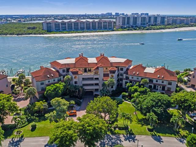206 La Peninsula Blvd #206, Naples, FL 34113 (MLS #219077565) :: Sand Dollar Group