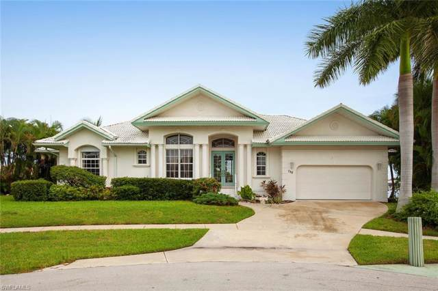 798 Sea Ct, Marco Island, FL 34145 (MLS #219077589) :: Sand Dollar Group