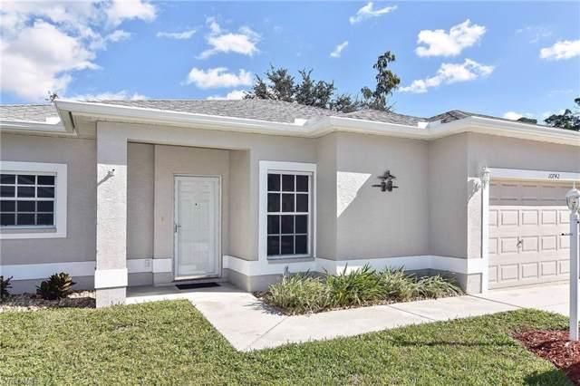 10742 San Tropez Cir, Estero, FL 33928 (MLS #219077600) :: Palm Paradise Real Estate