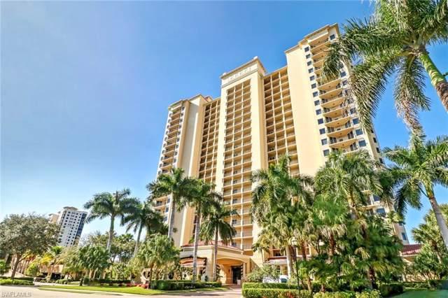 23540 Via Veneto #603, Bonita Springs, FL 34134 (#219077618) :: The Dellatorè Real Estate Group