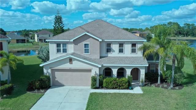 8110 Blue Daze Ct, Lehigh Acres, FL 33972 (MLS #219077660) :: The Naples Beach And Homes Team/MVP Realty