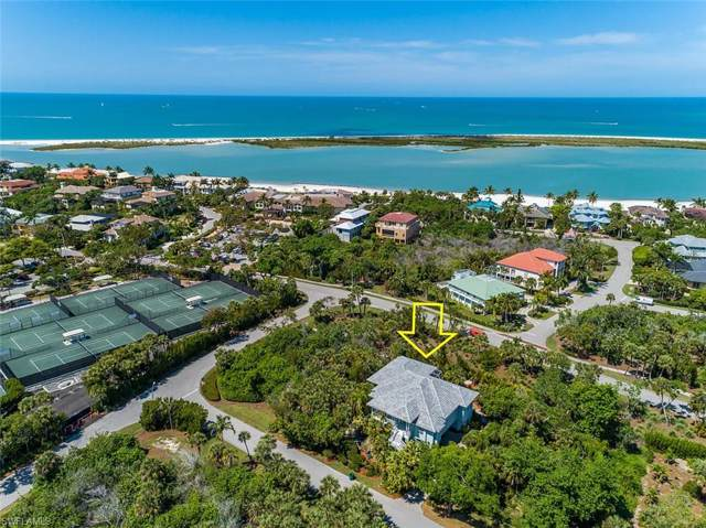 372 Live Oak Ln, Marco Island, FL 34145 (MLS #219077699) :: Sand Dollar Group