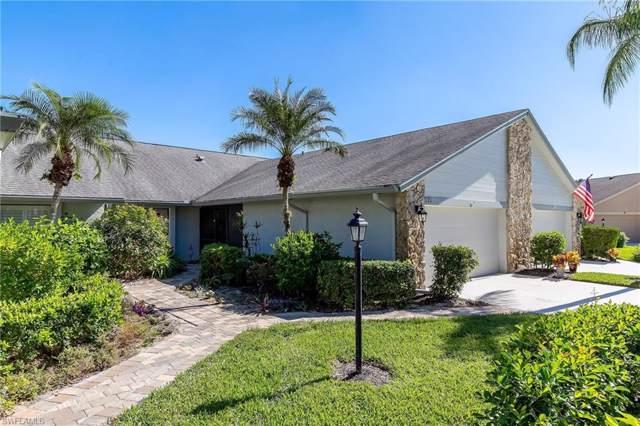 121 Fox Glen Dr 6-14, Naples, FL 34104 (#219077708) :: Southwest Florida R.E. Group Inc