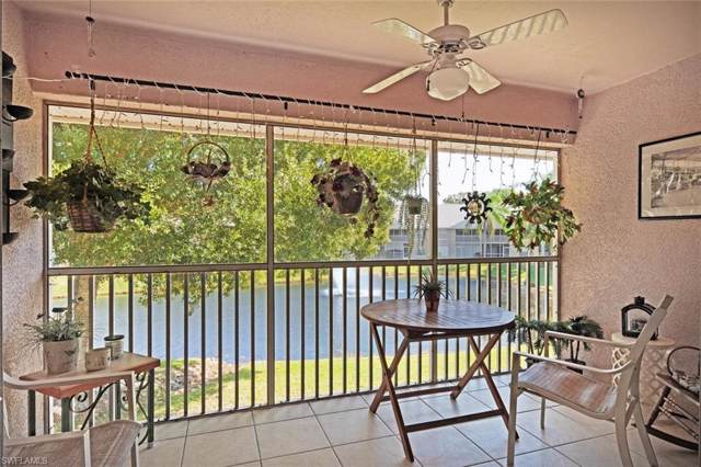 126 Pebble Shores Dr #201, Naples, FL 34110 (MLS #219077730) :: RE/MAX Radiance