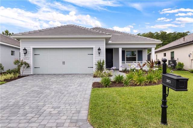 2971 Amblewind Dr, Fort Myers, FL 33905 (MLS #219077734) :: RE/MAX Radiance