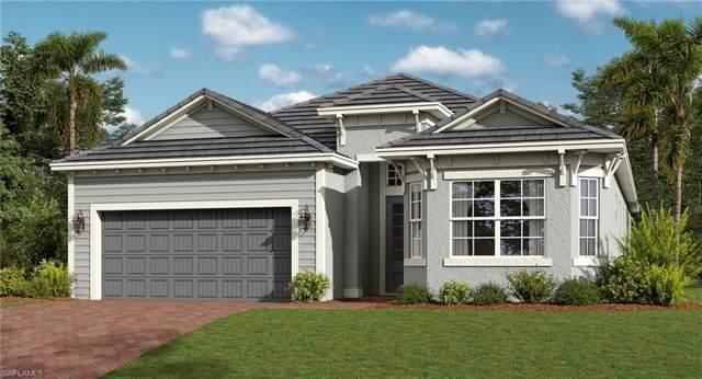 15959 Leaning Pine Ln, Fort Myers, FL 28215 (MLS #219077765) :: The Keller Group