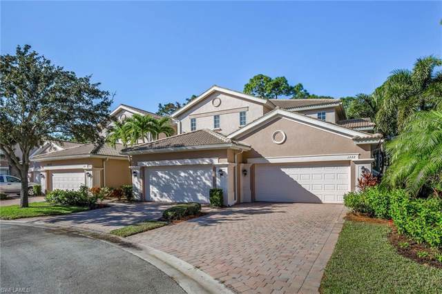 28110 Tamberine Ct #1222, Bonita Springs, FL 34135 (#219077815) :: The Dellatorè Real Estate Group