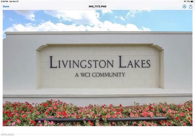 15118 Palmer Lake Cir #202, Naples, FL 34109 (#219077823) :: The Dellatorè Real Estate Group