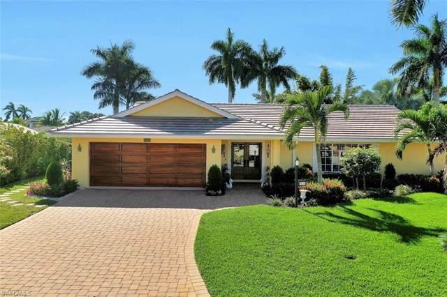 514 Neapolitan Ln, Naples, FL 34103 (MLS #219077861) :: Clausen Properties, Inc.