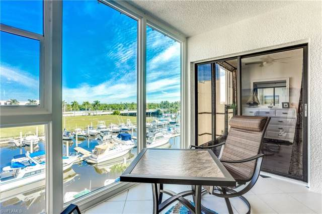 803 River Point Dr 301B, Naples, FL 34102 (MLS #219077864) :: Clausen Properties, Inc.