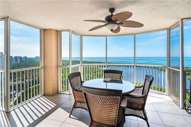 6849 Grenadier Blvd #2202, Naples, FL 34108 (MLS #219077879) :: Clausen Properties, Inc.