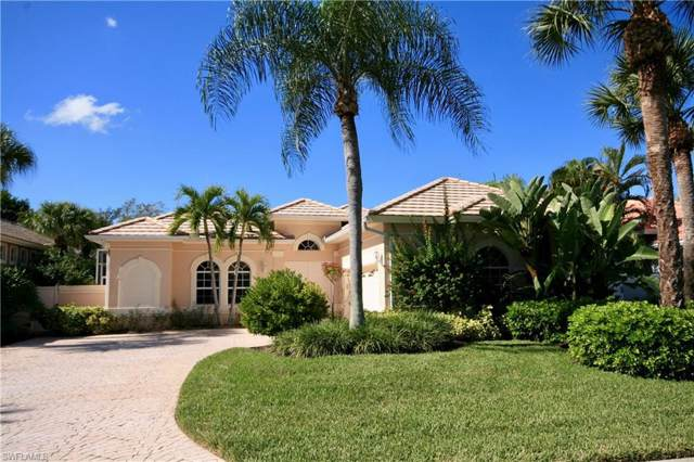 516 Eagle Creek Dr, Naples, FL 34113 (MLS #219077887) :: The Naples Beach And Homes Team/MVP Realty