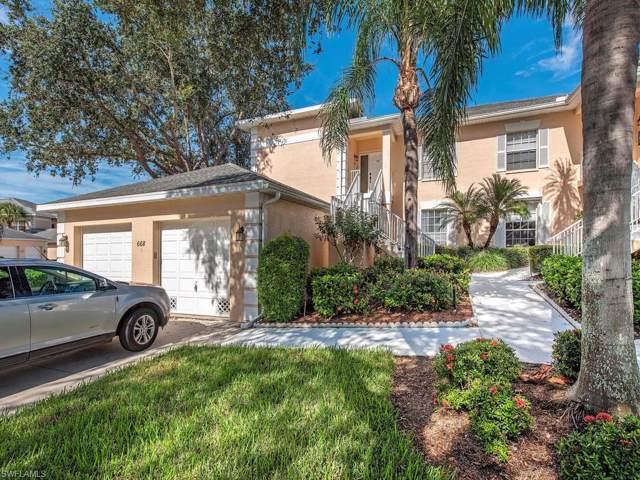 668 Wiggins Lake Dr #101, Naples, FL 34110 (MLS #219077943) :: #1 Real Estate Services