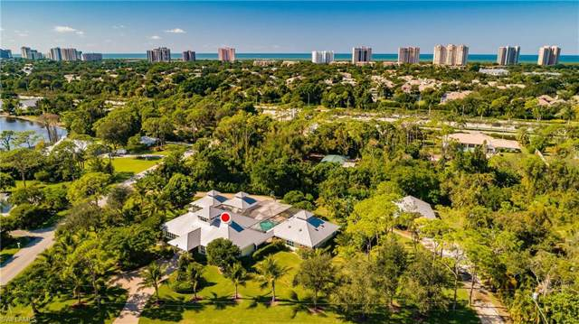 47 Cajeput Dr, Naples, FL 34108 (MLS #219078006) :: The Naples Beach And Homes Team/MVP Realty