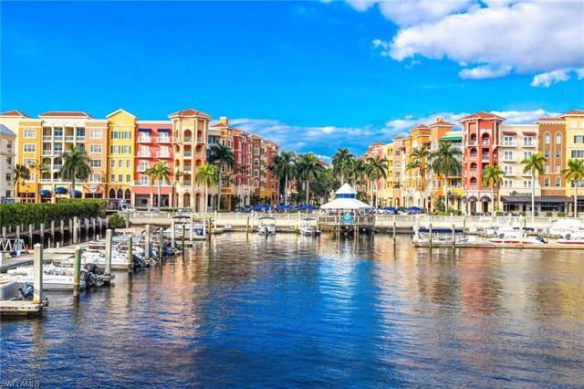 451 Bayfront Pl #5303, Naples, FL 34102 (MLS #219078058) :: Kris Asquith's Diamond Coastal Group