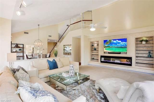 6 Golf Cottage Dr, Naples, FL 34105 (#219078228) :: The Dellatorè Real Estate Group