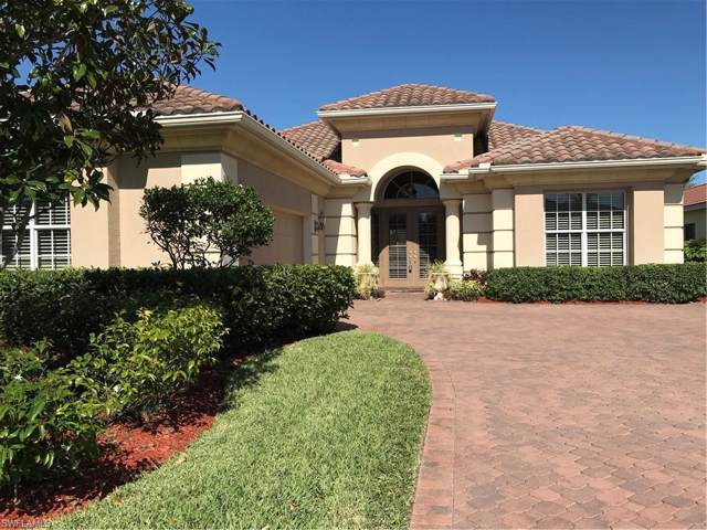 20011 Chapel Trce, Estero, FL 33928 (MLS #219078296) :: The Naples Beach And Homes Team/MVP Realty