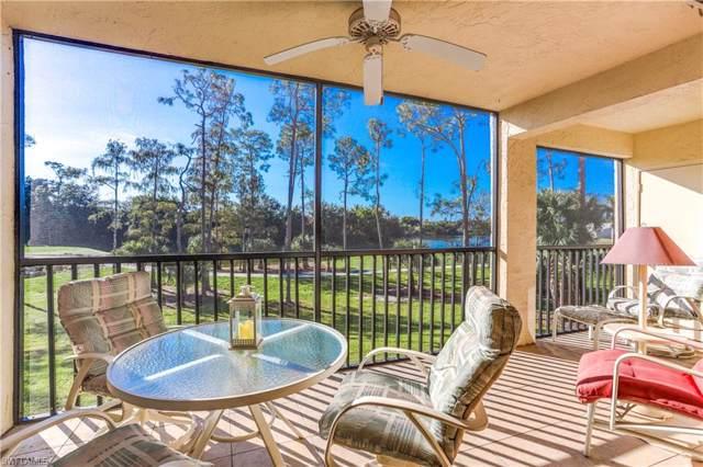 7320 Province Way #2206, Naples, FL 34104 (MLS #219078364) :: Clausen Properties, Inc.