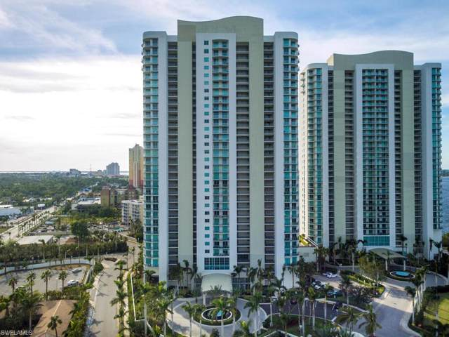 3000 Oasis Grand Blvd #806, Fort Myers, FL 33916 (MLS #219078376) :: Clausen Properties, Inc.