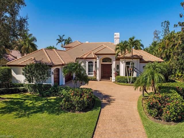 7347 Stonegate Dr, Naples, FL 34109 (MLS #219078391) :: Clausen Properties, Inc.
