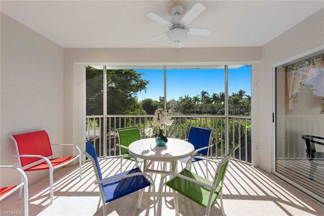 1006 Mainsail Dr #223, Naples, FL 34114 (MLS #219078398) :: Kris Asquith's Diamond Coastal Group