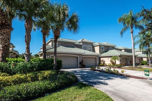 3475 Laurel Greens Ln S #201, Naples, FL 34119 (#219078423) :: The Dellatorè Real Estate Group