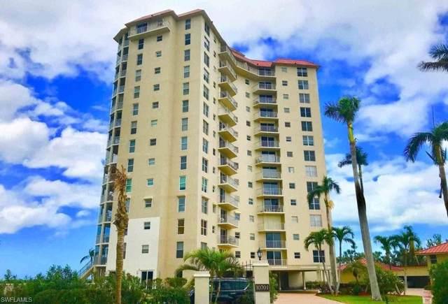 10701 Gulf Shore Dr #702, Naples, FL 34108 (MLS #219078454) :: Clausen Properties, Inc.