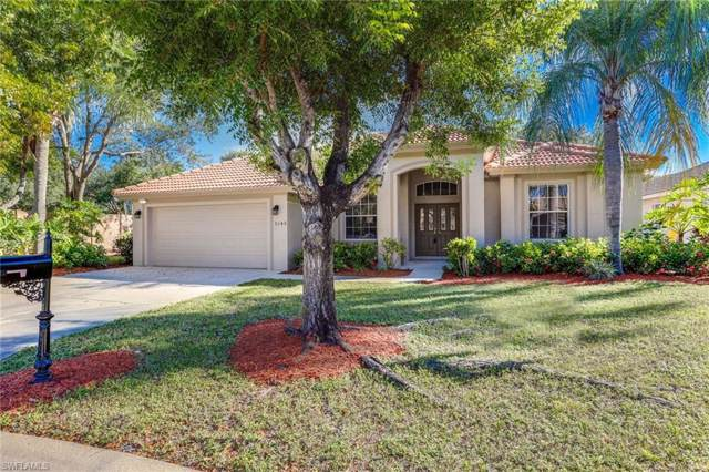 7142 Sugar Magnolia Ct, Naples, FL 34109 (MLS #219078492) :: Clausen Properties, Inc.