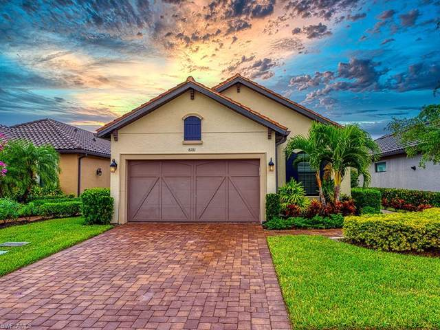 8281 Lucello Ter, Naples, FL 34114 (#219078510) :: The Dellatorè Real Estate Group