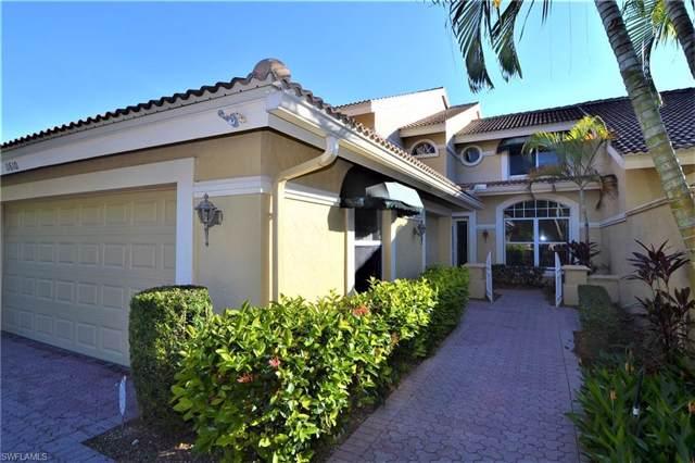11610 Quail Village Way, Naples, FL 34119 (MLS #219078514) :: Sand Dollar Group