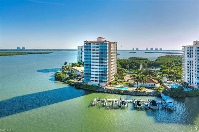 8751 Estero Blvd #603, Bonita Springs, FL 33931 (MLS #219078528) :: Kris Asquith's Diamond Coastal Group