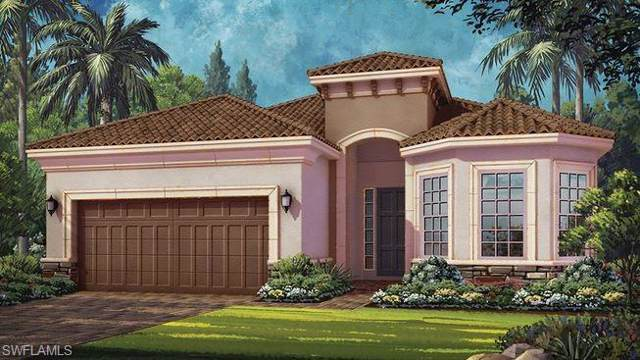 9364 Montelanico Loop, Naples, FL 34119 (#219078676) :: The Dellatorè Real Estate Group
