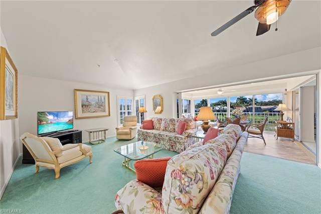 13209 Sherburne Cir #303, Bonita Springs, FL 34135 (MLS #219078811) :: Palm Paradise Real Estate