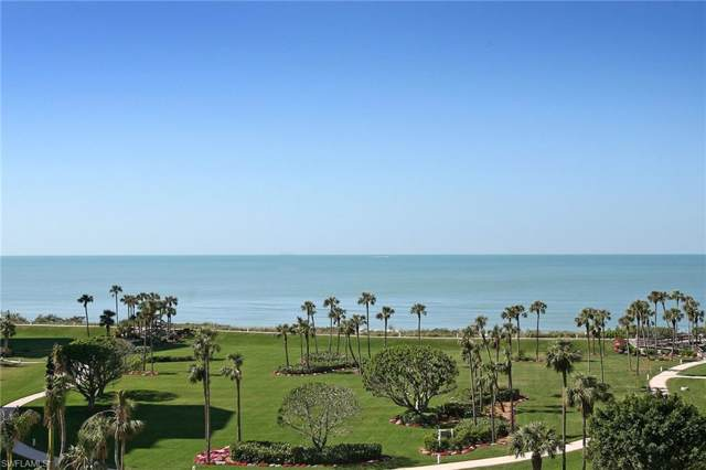 4501 Gulf Shore Blvd N #1202, Naples, FL 34103 (#219078842) :: Equity Realty