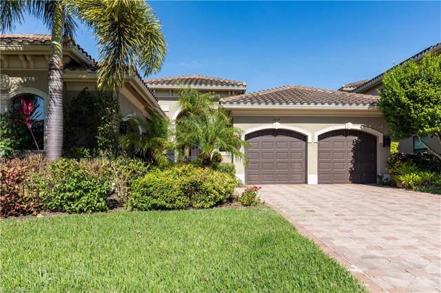 3979 Bering Ct, Naples, FL 34119 (#219078846) :: Equity Realty