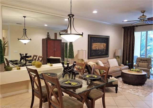 12005 Matera Ln #102, Bonita Springs, FL 34135 (MLS #219078939) :: RE/MAX Radiance