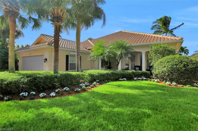 2866 Hatteras Way, Naples, FL 34119 (#219078968) :: Equity Realty